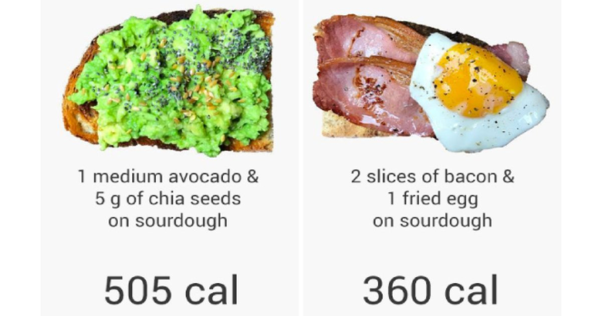 14 Pictures That Show The Truth Behind Healthy Food Trends