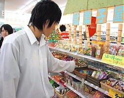 「高校生 買い物」の画像検索結果