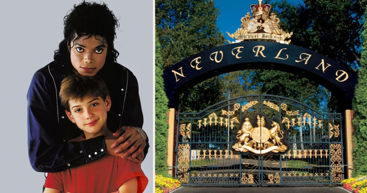 untitled 1 16.jpg?resize=1200,630 - Michael Jackson Is Pulled From Some Radio Setlists Amid 'Leaving Neverland' Uproar