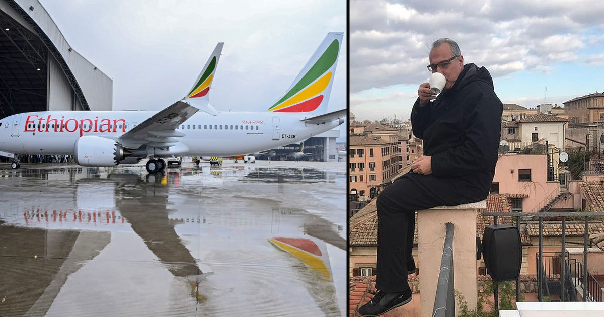 untitled 1 25.jpg?resize=412,232 - Man Reveals He Missed Boarding The Ethiopian Airlines Flight After Being Just Two Minutes Late