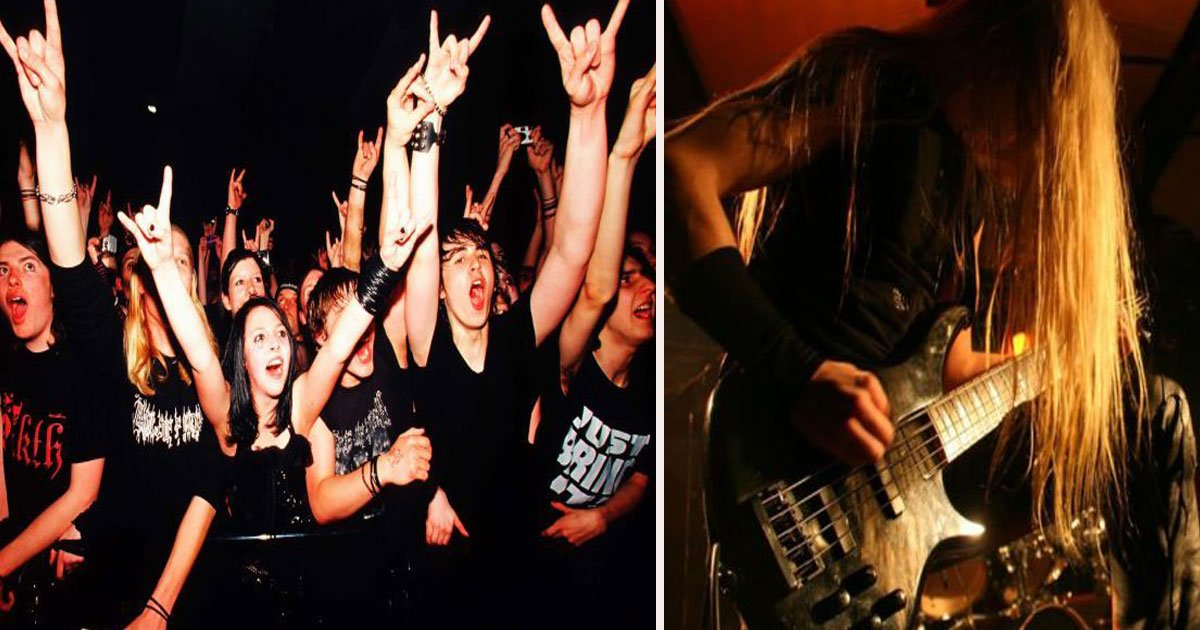 untitled 1 33.jpg?resize=412,232 - New Study Claims Death Metal Music Inspires Joy, Not Violence