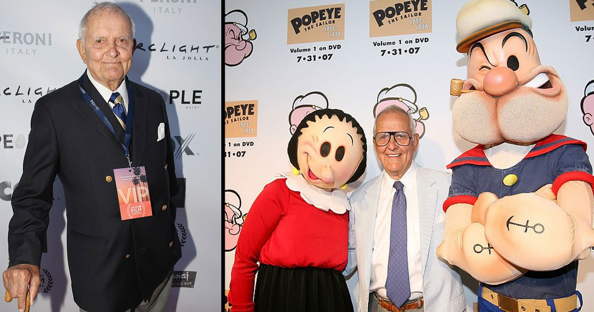 untitled 1 47.jpg?resize=412,232 - Popeye And Friends Host Tom Hatten Passes Away At 92