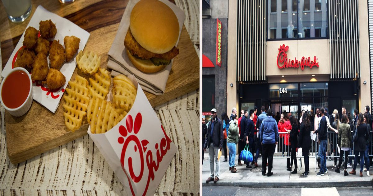 untitled 1 54.jpg?resize=412,232 - If You Really Love LGBTQ, You Just Can't Keep Eating Chick-fil-A