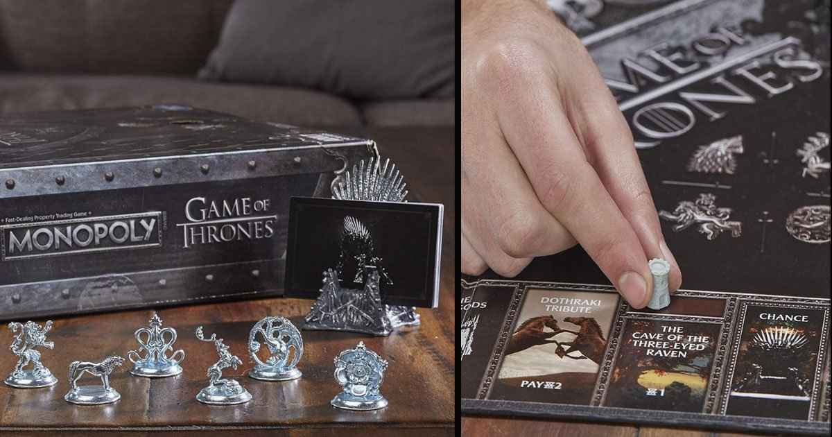 untitled 1 57.jpg?resize=412,232 - Hasbro Unveils The Game Of Thrones Monopoly Board