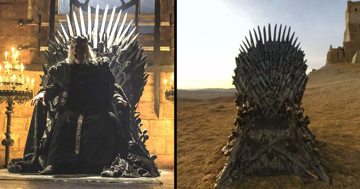 untitled 1 70.jpg?resize=412,232 - Game Of Thrones Hid 6 Thrones Around The World For An Epic Scavenger Hunt
