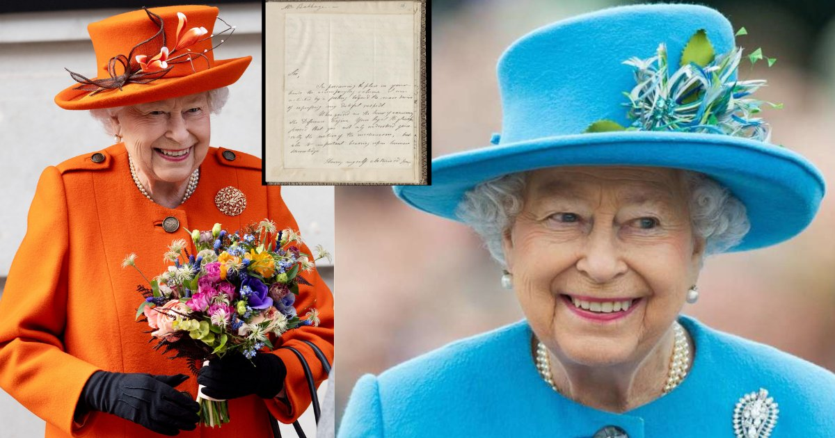 untitled design 1 6.png?resize=412,232 - Guess Who Has Posted For The First Time On Instagram, It's QUEEN ELIZABETH
