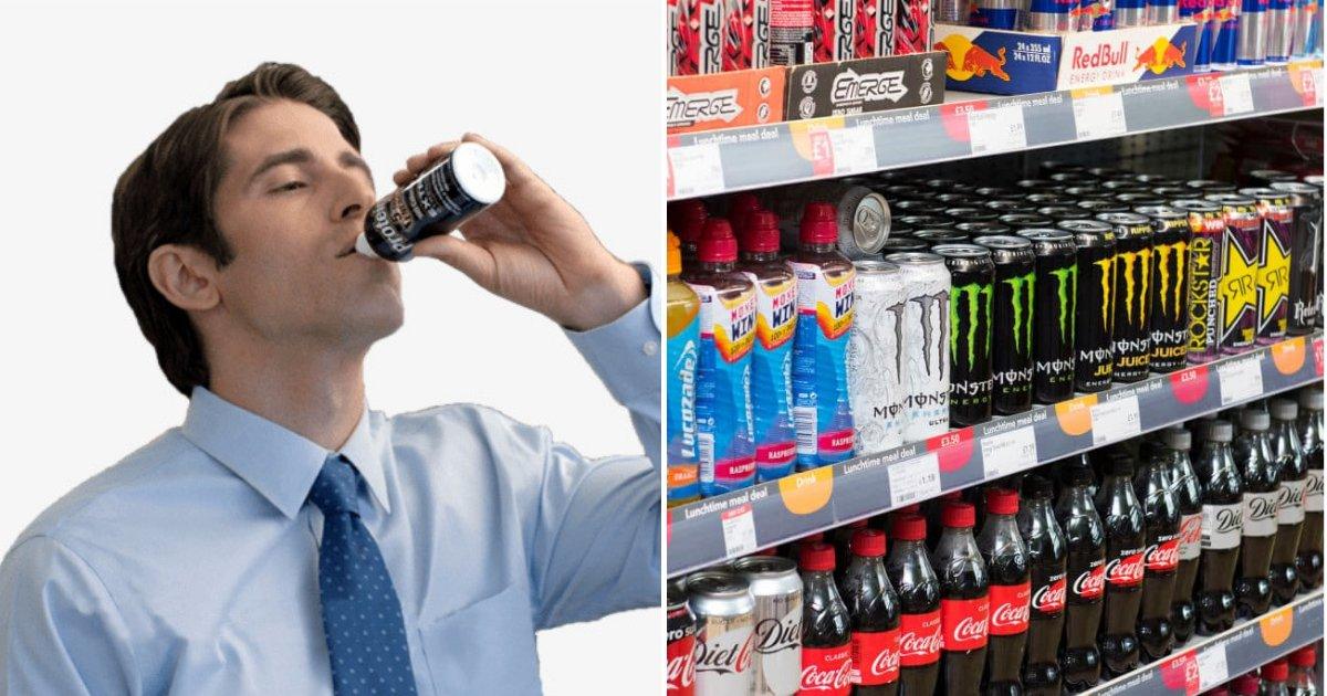 untitled design 47 1.png?resize=412,232 - Un enseignant affirme que boire plusieurs boissons énergisantes par jour a brûlé sa langue