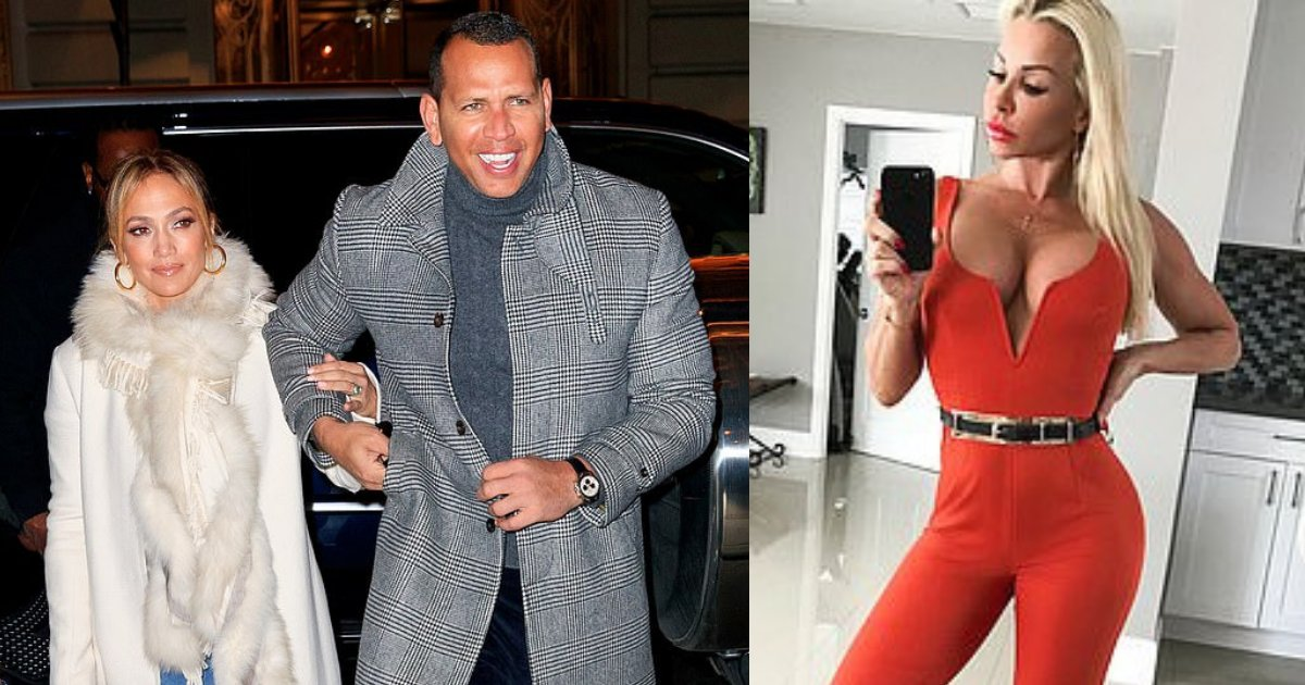 y1 19.png?resize=1200,630 - Alex Rodriguez is Seen Unfaithful to Jennifer Lopez: Here's The Revelation