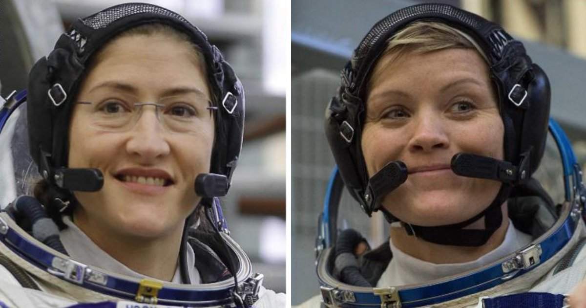 y1 4.png?resize=1200,630 - Two Astronauts Are Finally Selected For The First Ever All-Female Spacewalk