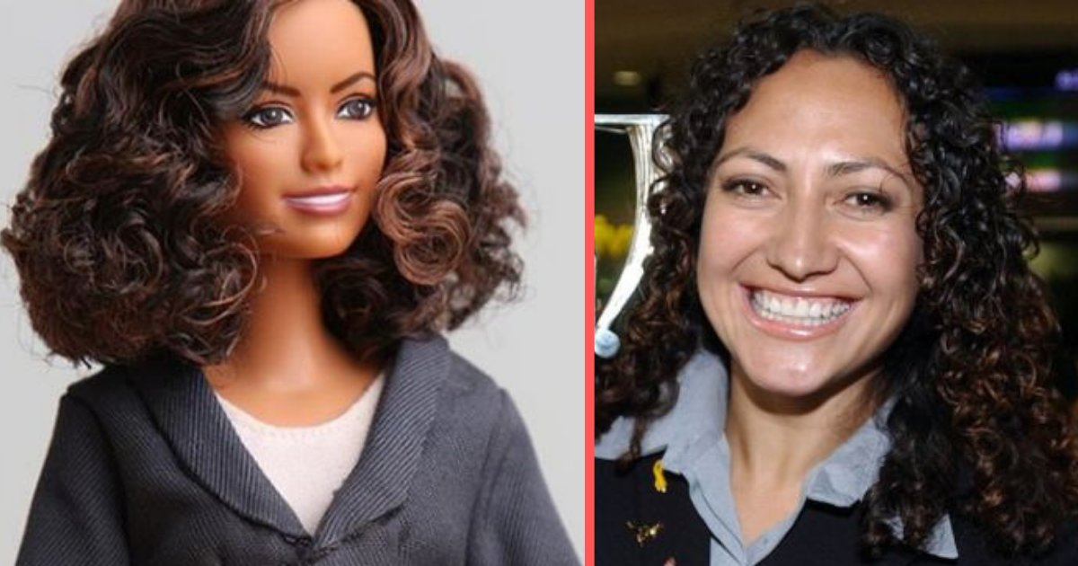 y1 5.png?resize=412,232 - Barbie Modeled Their First Ever Maori Doll Based on A New Zealand Journalist