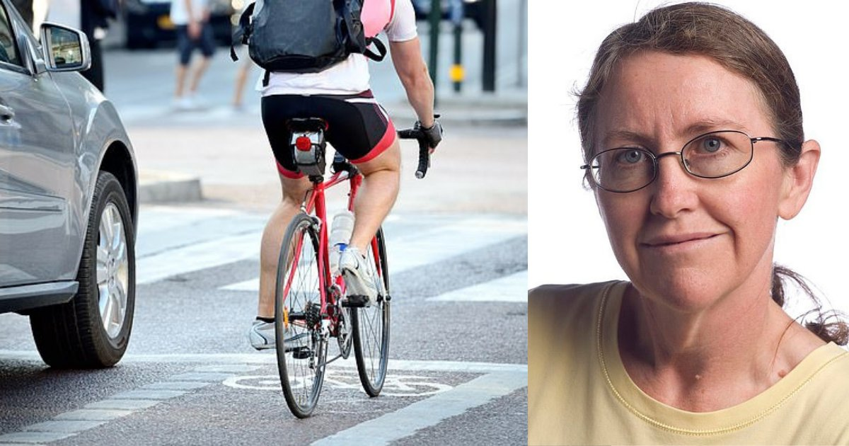 """y2 19.png?resize=412,275 - """"Ban The Word Cyclist, It Dehumanizes Humans,"""" Said Experts Who Want To Ban More Words"""