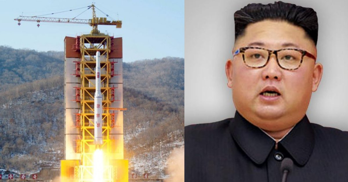 y2 3.png?resize=1200,630 - Recent Pictures Show Rebuilding of North Korea's Only Operational Launching Pad