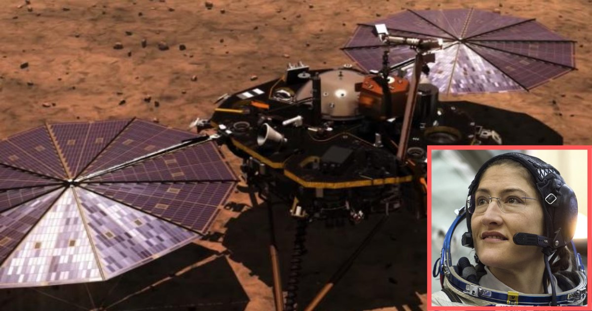 y2 8.png?resize=1200,630 - The First Person on Mars is Likely to be a Woman, Says Head of NASA