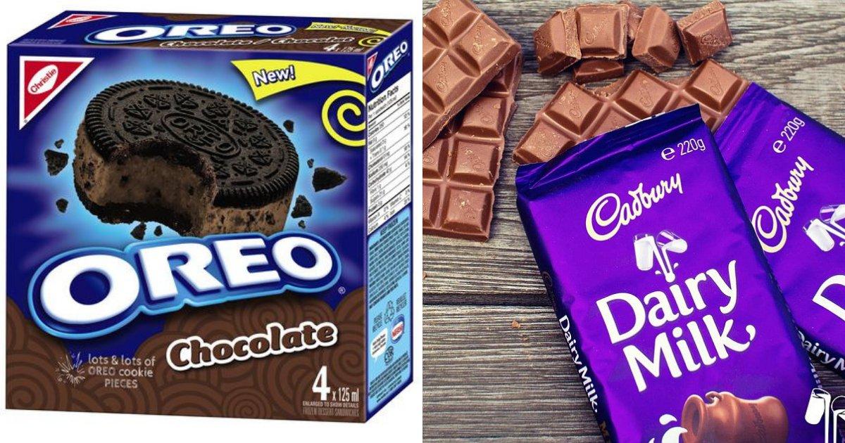y2.png?resize=300,169 - JOB DE RÊVE pour les amateurs de chocolat: Cadbury et Oreo appellent les candidats à venir essayer leurs nouvelles douceurs sucrées