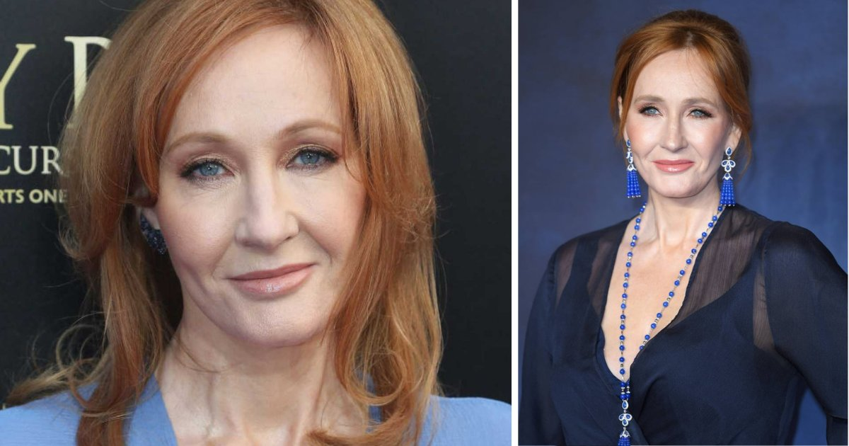 y3 11.png?resize=412,275 - J.K. Rowling Opens Up About Secret Relationship Between Two Harry Potter Characters