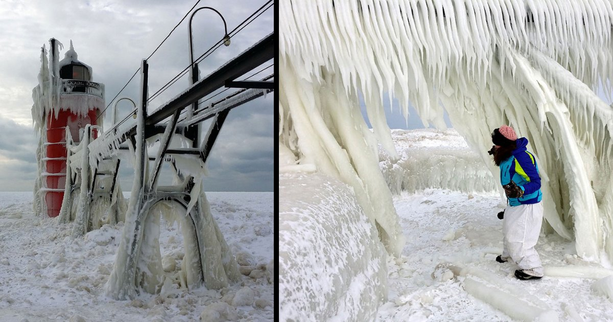 y3 14.png?resize=1200,630 - Frozen Lake Michigan Gives Extremely Stunning Imagery