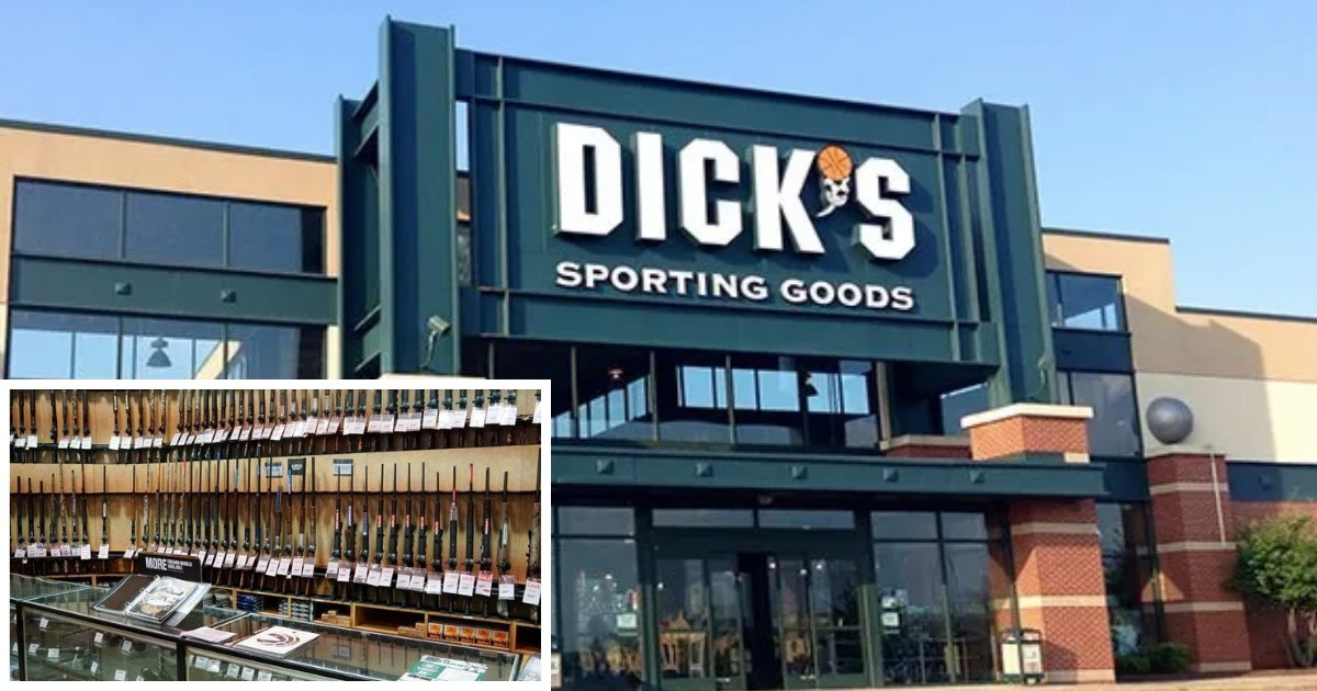y3 9.png?resize=1200,630 - To Trigger Sales, Dick's Sporting Goods Withdrew Guns and Firearms From 125 Outlets