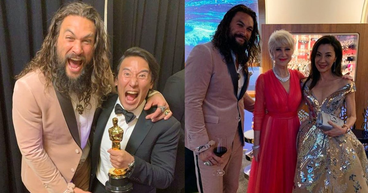 y3.png?resize=1200,630 - Jason Momoa Shares Pictures From the Backstage Party At the  Oscars