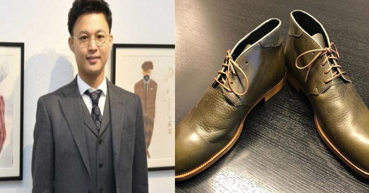 yuichi.png?resize=300,169 - 花田優一、アートフェア開催で作品完売にア〇チを皮肉るも「靴作れよ」の声多数