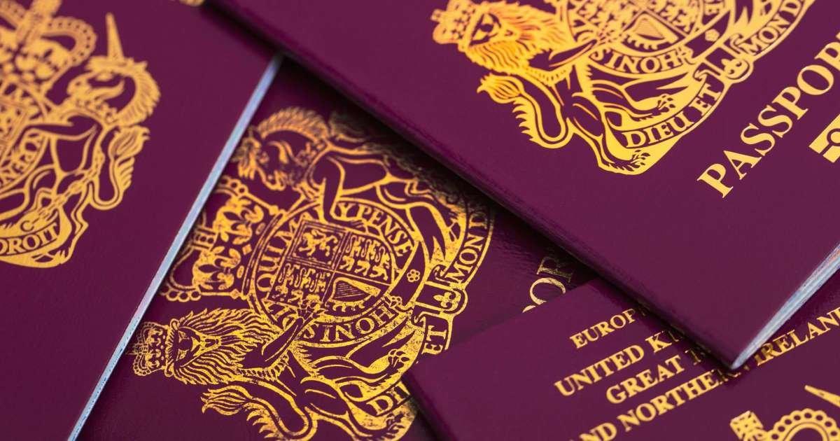 z.jpg?resize=412,232 - Brexit: 3.5 Million UK Travelers Told To Renew Their Passports