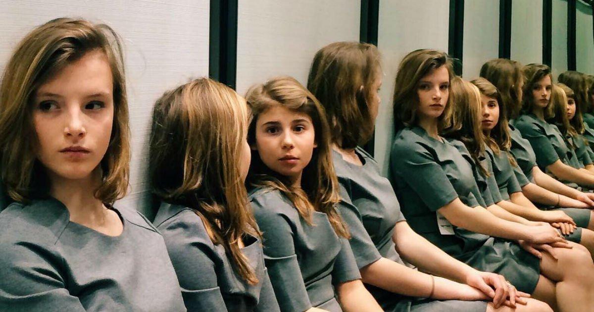 """10453718 820442711416151 1646940546 n.jpg?resize=1200,630 - """"사진 속 소녀는 몇 명?""""... '눈썰미' 확인할 수 있다는 화제의 사진"""