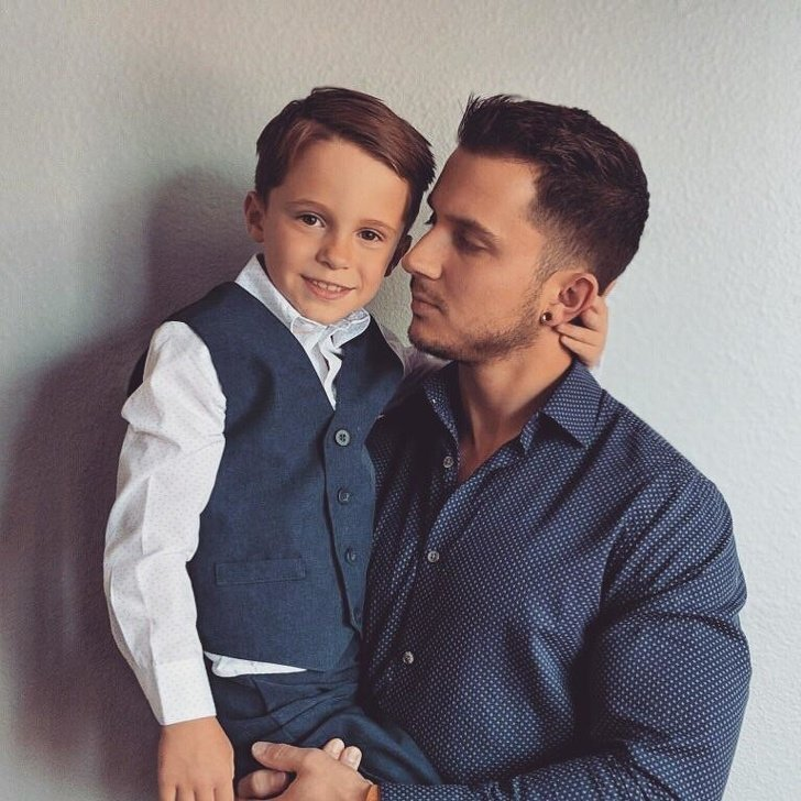 19Fotos que mostram sinceramente como éser pai solteiro