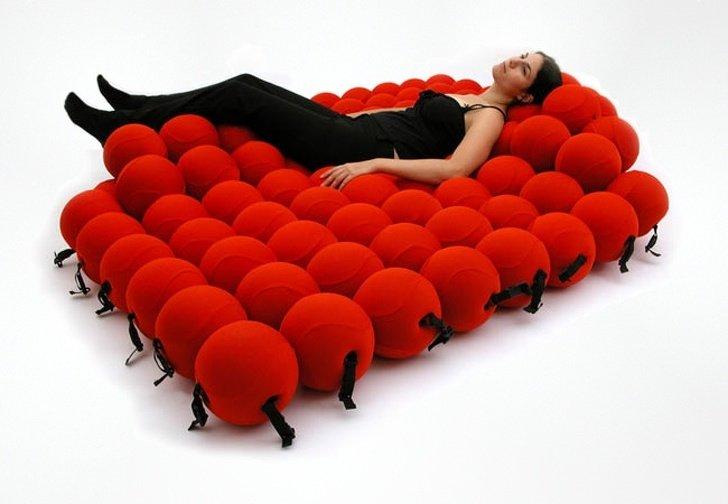 20Ideias criativas para transformar sua cama emummóvel incrível