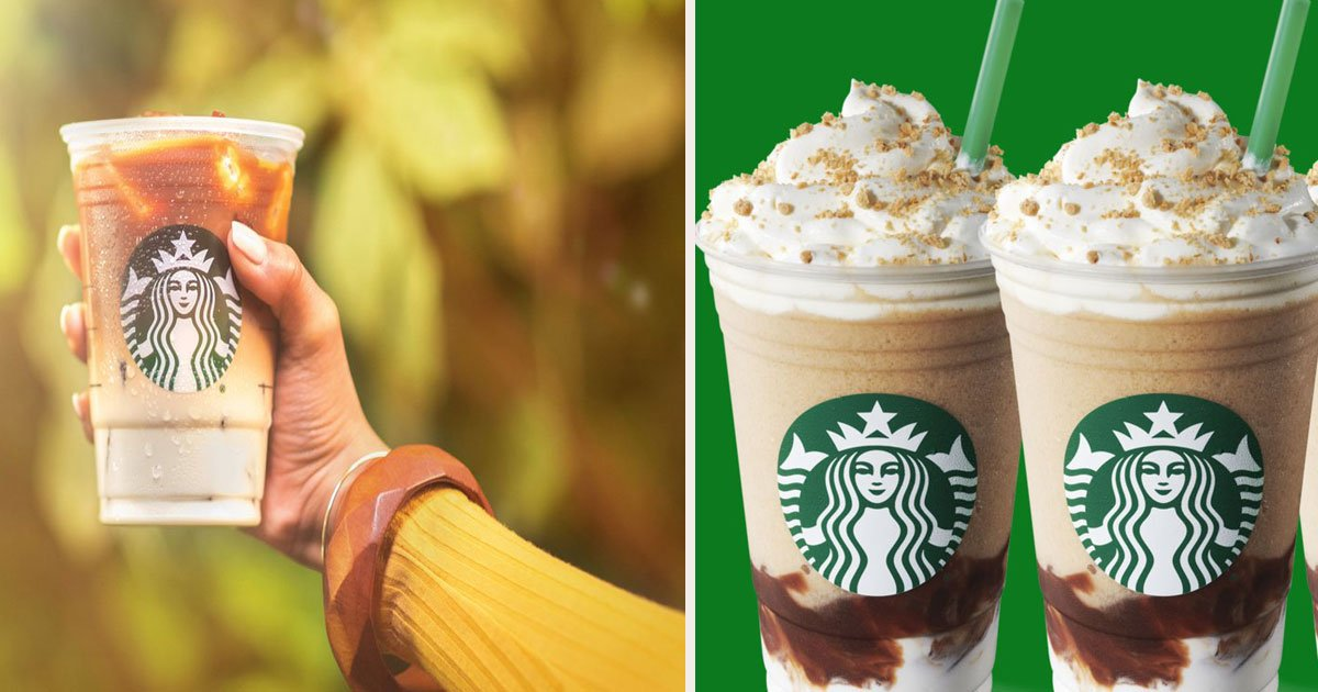 23 28.jpg?resize=1200,630 - Starbucks Is Bringing Back Its S'mores Frappuccino This Summer