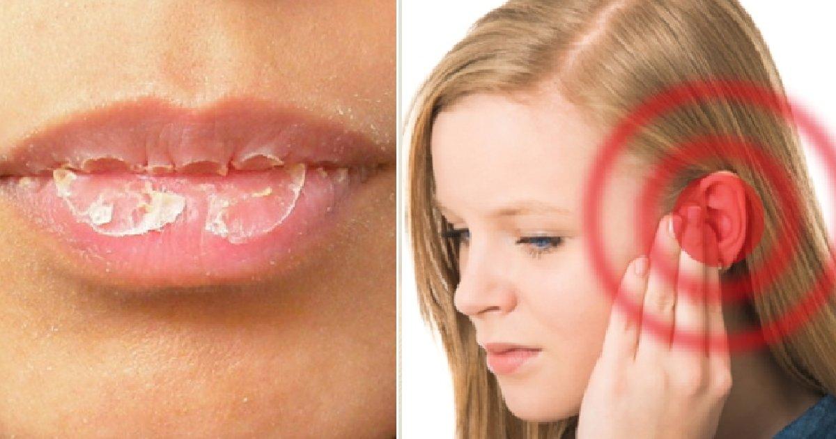 43 3.png?resize=1200,630 - '내 몸이 보내는 경고', 면역력 결핍의 5가지 증세