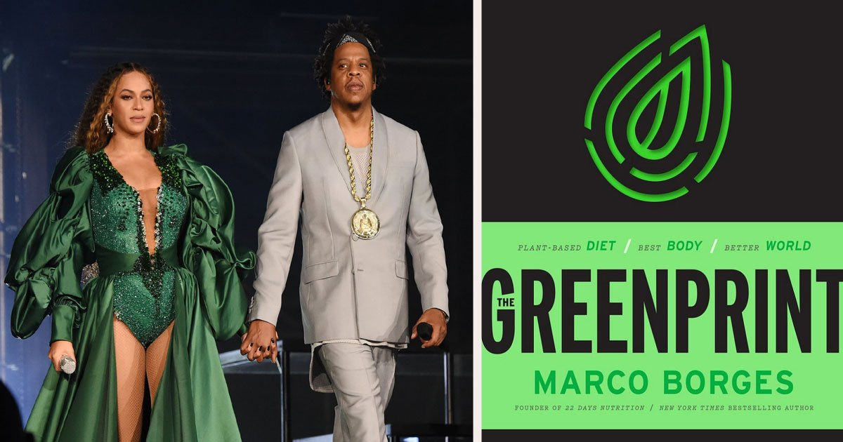 """5890.jpg?resize=300,169 - Jay-Z et Beyoncé vous défient d'essayer un régime à base de plantes: """"Nous avons tous une responsabilité"""""""
