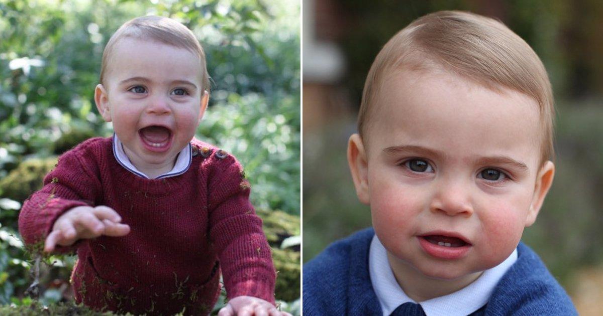 6 48.jpg?resize=412,232 - 오늘(23일) 1살 됐다는 영국 왕위 서열 5위.jpg