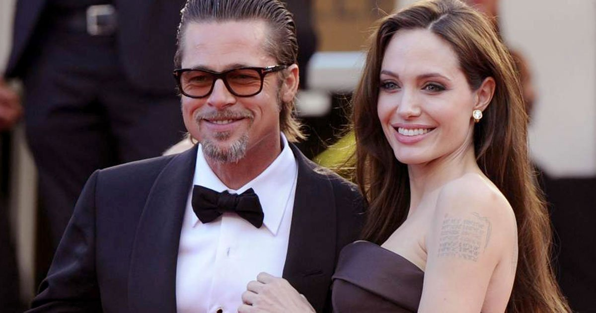 a source claimed angelina jolie wants to revive her marriage with brad pitt.jpg?resize=1200,630 - A Source Claimed Angelina Jolie Wants To Revive Her Marriage With Brad Pitt