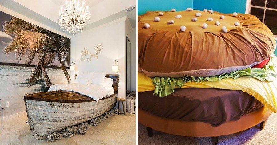 a3 1.jpg?resize=1200,630 - 20 Ideias criativas para transformar sua cama em um móvel incrível