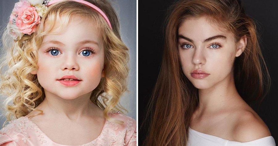 a7.jpg?resize=1200,630 - 15 Crianças e adolescentes que surpreenderam a internet com suas incríveis belezas