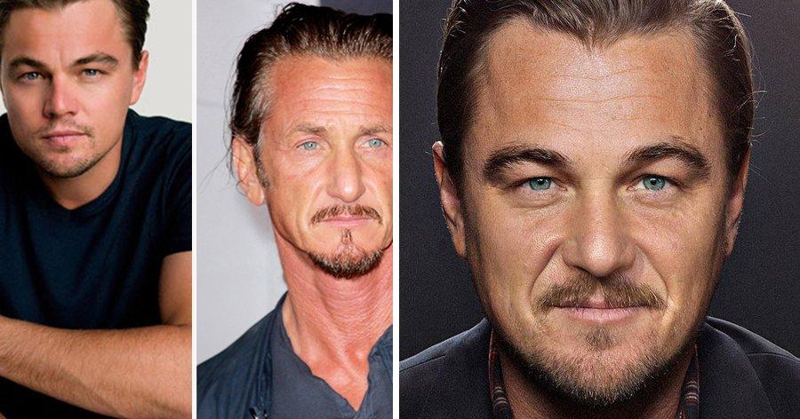 a8 7.jpg?resize=1200,630 - 24 Divertidas imagens mostrando a combinação entre os rostos de alguns famosos