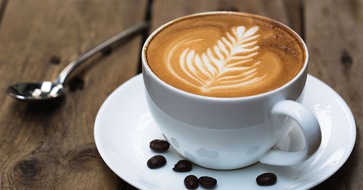 according to study coffee does not affect human health compared to non coffee drinkers.jpg?resize=412,232 - Benefits Outweigh The Risks Of Drinking Coffee, Study Revealed