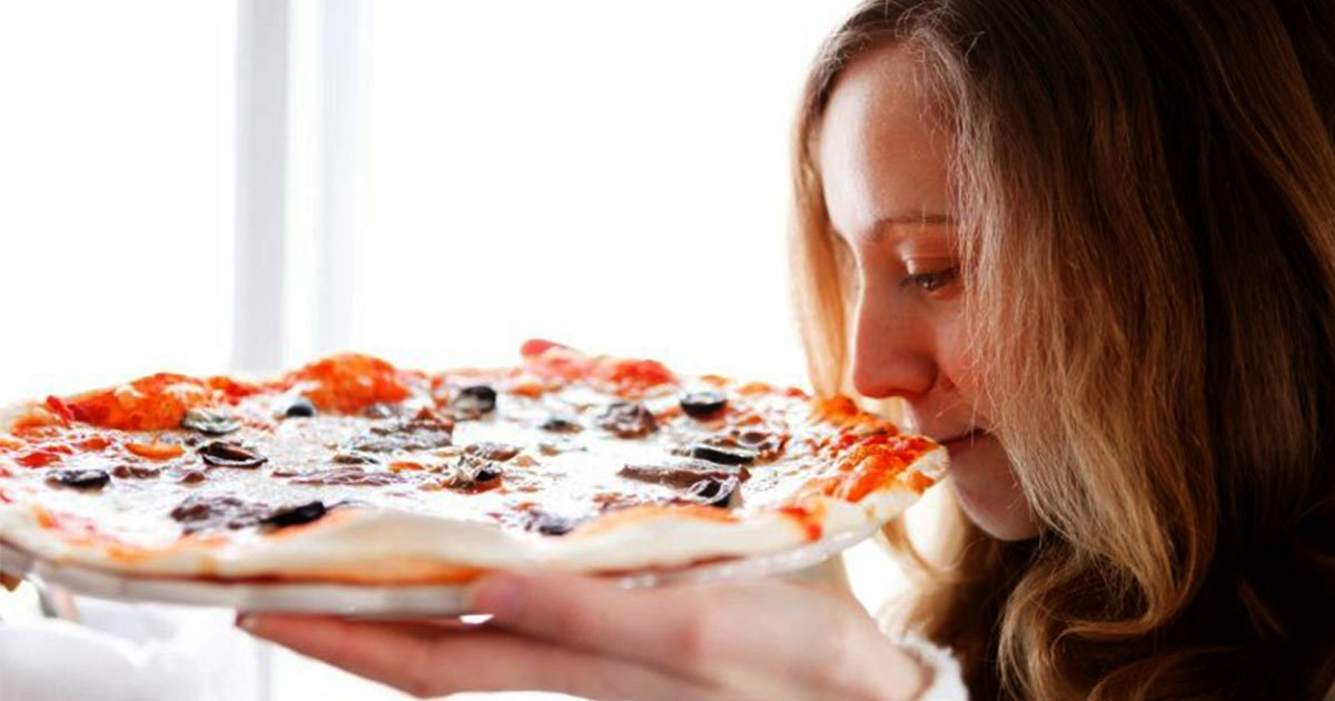 according to study smelling food may satisfy hunger cravings.jpg?resize=1200,630 - According To A Study, Smelling Food May Satisfy Hunger Cravings
