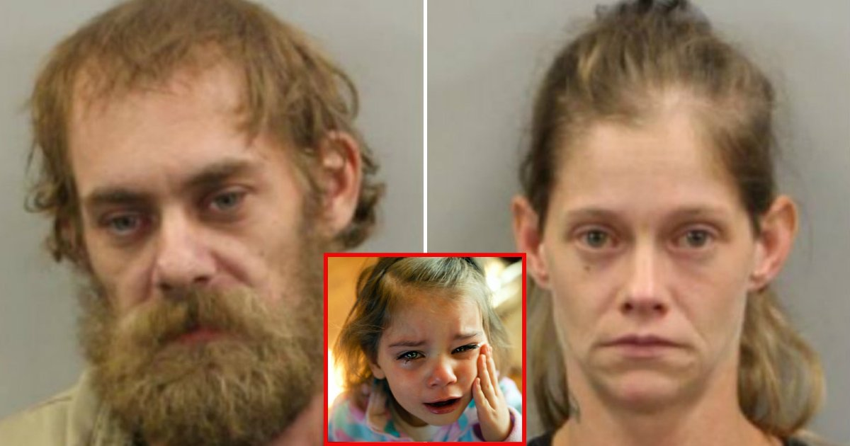 angel2.png?resize=412,275 - Grandma Calls Cops About Missing Granddaughter, Officers Find 5-Year-Old Locked Under The Stairs
