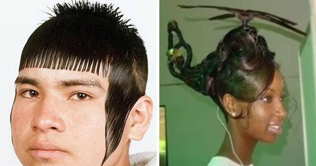 bad hair.png?resize=412,232 - 40+ Hilariously Bad Haircuts That Will Never See Again