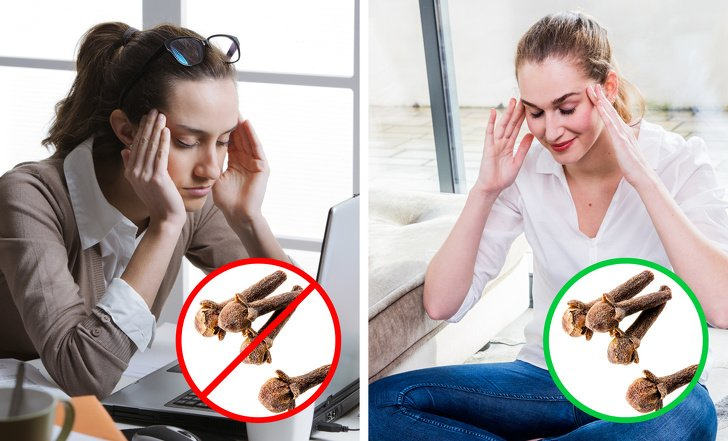 What Happens toYour Body IfYou Start Eating2 Cloves aDay