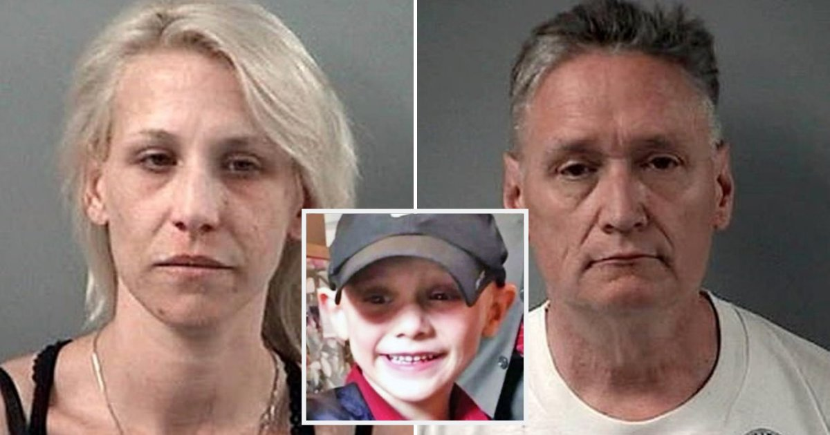 boy.png?resize=1200,630 - Parents Accused Of Murdering Missing 5-Year-Old Boy Whose Body Was Discovered In A Shallow Grave