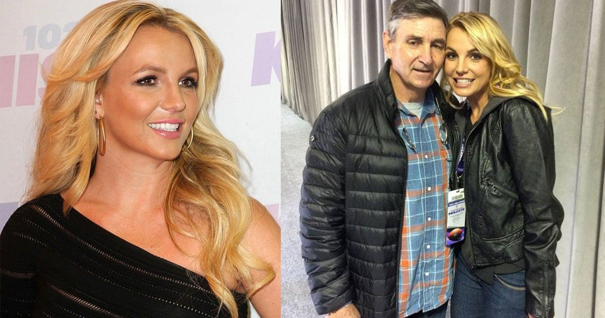 britney spears checked into mental health facility amid fathers serious illness.jpg?resize=1200,630 - Britney Spears Checked Into A Mental Health Facility