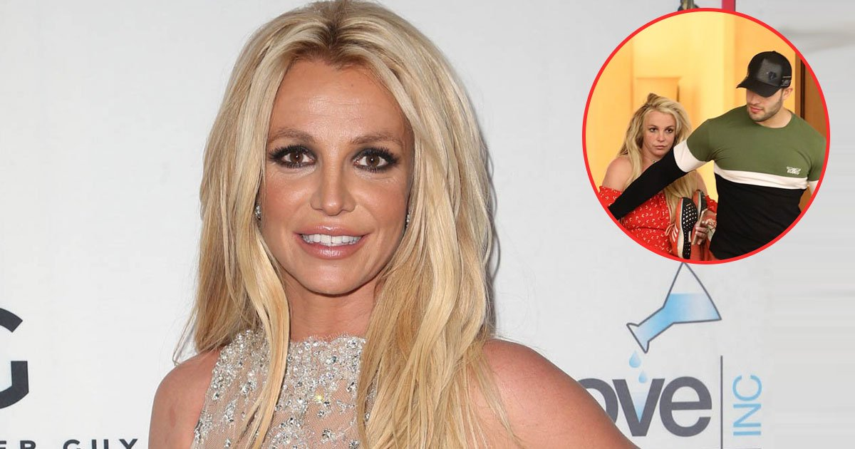 britney spears.jpg?resize=1200,630 - Britney Spears Spotted For The First Time After Checking Into Mental Health Facility Last Month