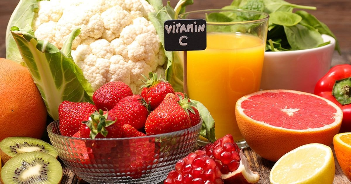 c3 8.jpg?resize=1200,630 - 8 Foods That Are The Best Natural Sources Of Vitamin C