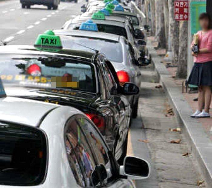 택시 연합뉴스에 대한 이미지 검색결과