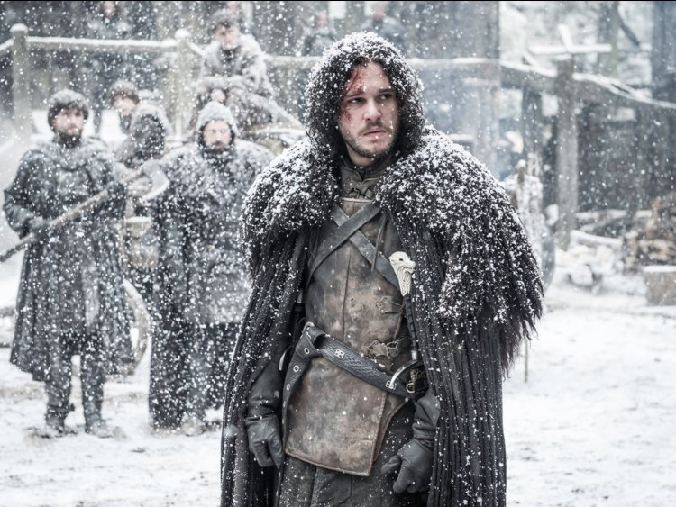 Image result for game of thrones winter 750