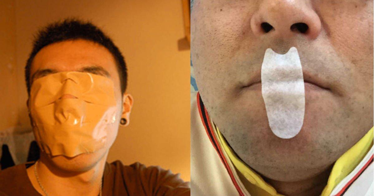 closed.jpg?resize=1200,630 - 【驚き】口を閉じるだけで…!?『鼻呼吸』の効果が凄い!