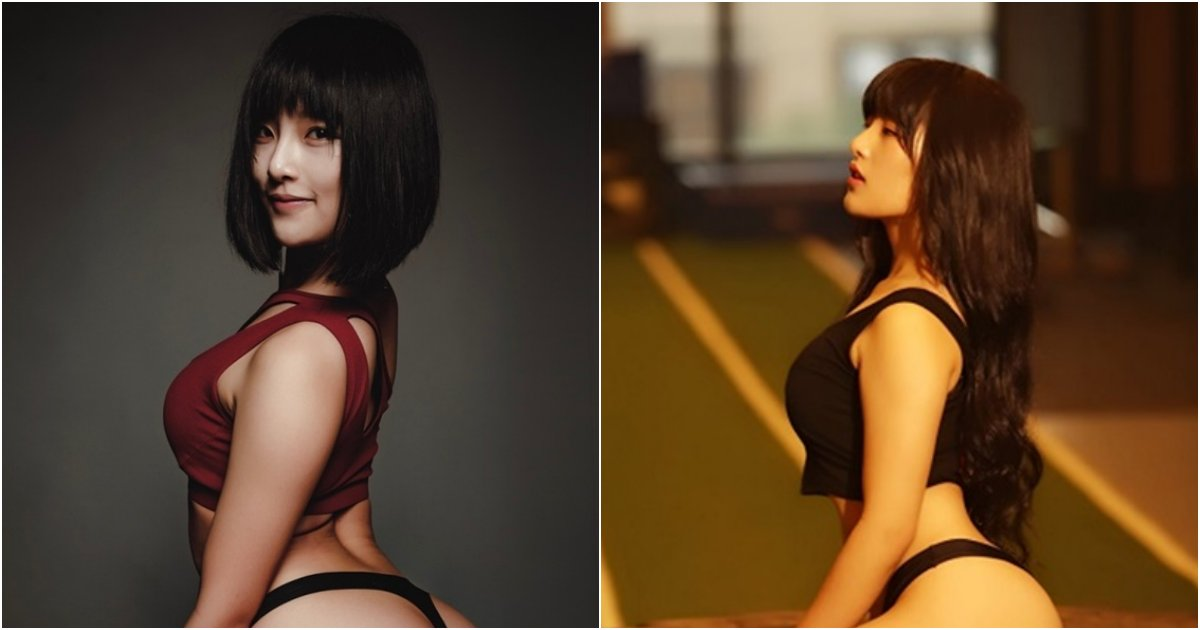 collage 3.png?resize=1200,630 - '가장 아름다운 엉덩이' 대회에서 1위하고 인생역전한 여성