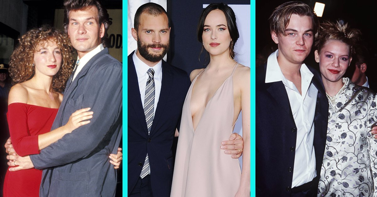 costars hate.jpg?resize=412,275 - 15+ Famous Celebrity Co-Stars Who Really Disliked Each Other
