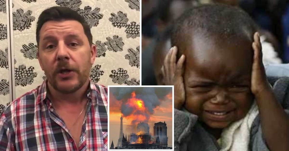 """d1 14.png?resize=1200,630 - """"This is Highly Disturbing""""- French MKR Judge Manu Feildel was Surprised Seeing the Amount Raised for Revamping Notre Dame Cathedral"""